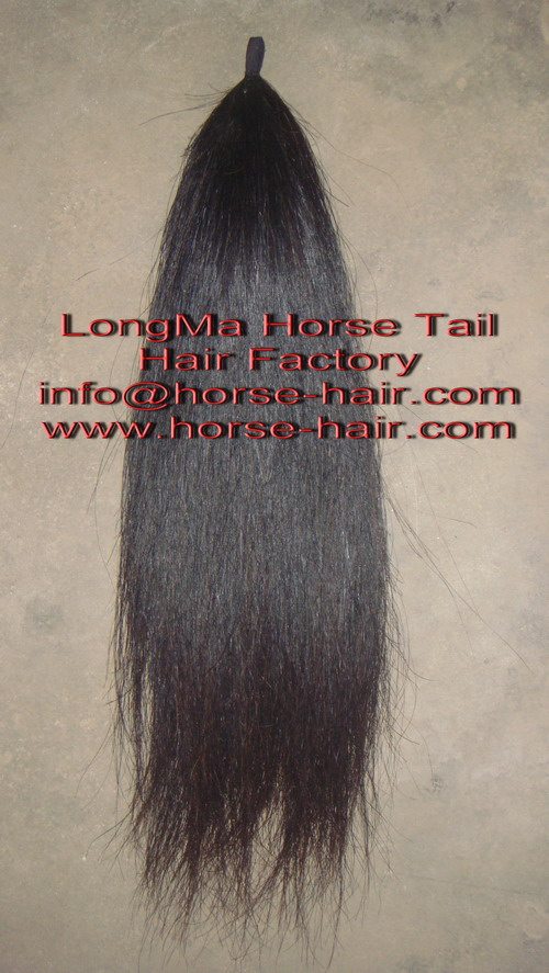 Horse Tail Extensions Longma